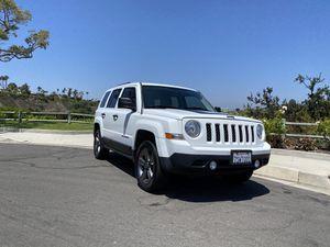 2016 Jeep Patriot Sport SE for Sale in Huntington Beach, CA