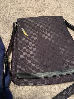 Sisley unisex messenger bag for Sale in Peoria, AZ