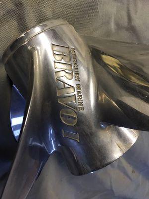 Bravo 1 prop for Sale in Colton, CA