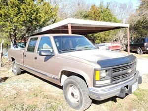 1994 Chevy 3500 HD for Sale in Cleburne, TX