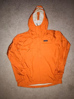 Patagonia Anorak Rain Jacket Pullover for Sale in Auburn, WA