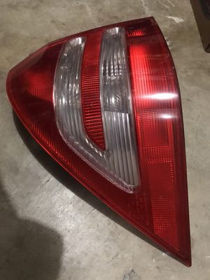 2001-2007 Mercedes C230 LH tail light for Sale in Portland, OR