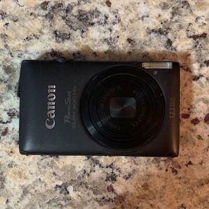 Canon Digital Camera PowerShot for Sale in Warwick, RI