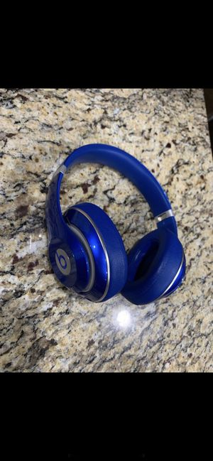 Studio Beats Blue for Sale in Phoenix, AZ
