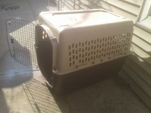 Huge XL dog kennel for Sale in Stickney, IL