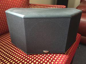 Klipsch speakers for Sale in Lake Hiawatha, NJ