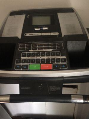 Reebok treadmill for Sale in Houston, TX