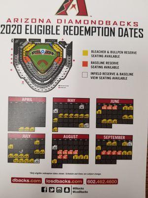 Astros, Cubs, Mets, Nationals, Dodgers & more! for Sale in El Mirage, AZ