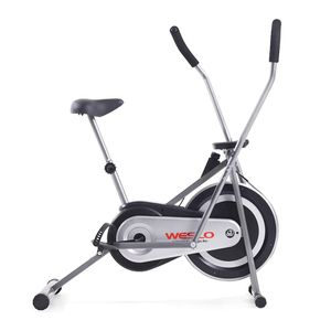 (IN THE BOX )(FREE DELIVERY) Weslo cross cycler exercise bike for Sale in Las Vegas, NV