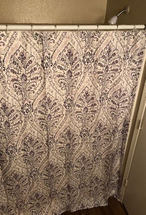 Shower curtain for Sale in Phoenix, AZ