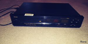 Stereo system CD player. for Sale in Manassas, VA