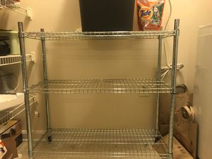 Storage Shelves for Sale in Baltimore, MD