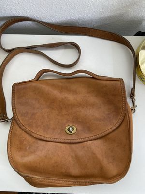 Vintage leather purse for Sale in Bradenton, FL