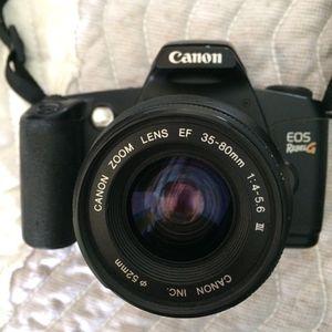 Canon Camera for Sale for Sale in Glen Burnie, MD