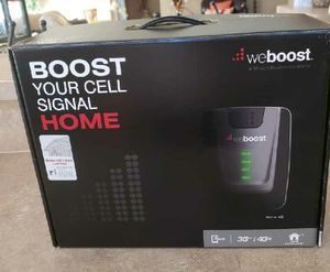 Mobile signal booster for Sale in Bismarck, ND