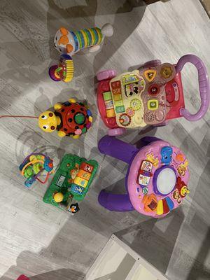 Mix toys for Sale in Woodbridge, VA