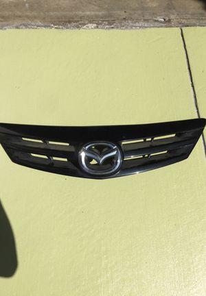 Mazda 3 Hatchback front grill ( Car Part ) for Sale in San Francisco, CA
