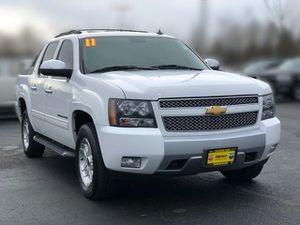 2011 Chevrolet Avalanche 1500 for Sale in Monroe, WA