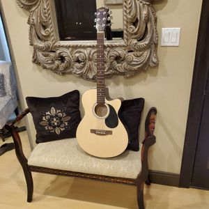Fender Acoustic Guitar for Sale in Cypress, TX