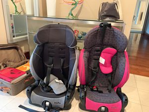 Evenflo Infant Car Seat $35 each for Sale in Chicago, IL