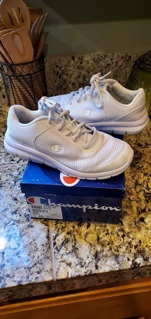 Like new Champion shoes for Sale in Sherwood, OR