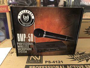 Wireless microphone for Sale in Phoenix, AZ
