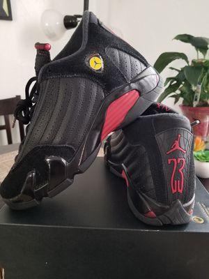 Nike Air Jordan 14 retro BG for Sale in San Diego, CA