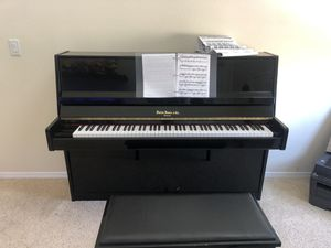 piano for Sale in Los Angeles, CA