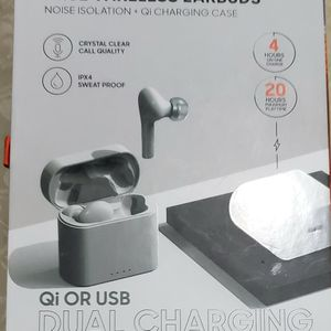 Sharper Image Earbuds Wireless for Sale in White Plains, NY
