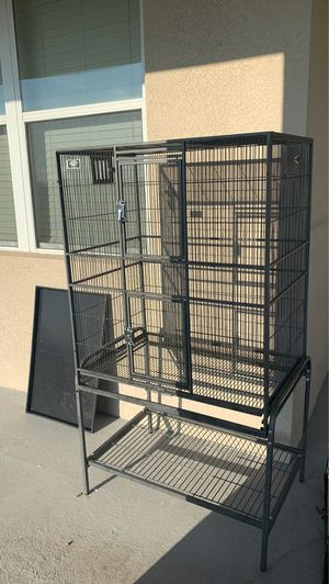 Bird cage or Ferret cage for Sale in Clermont, FL