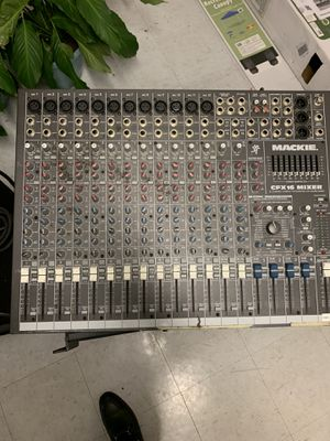 Used Sound System for Sale in Southfield, MI