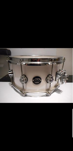 Drum DW snare sale or trade for Sale in Miramar, FL