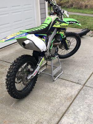 Kawasaki KX250f for Sale in Snohomish, WA