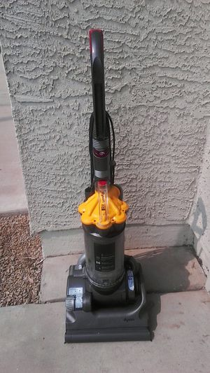 DYSON DC33 Cyclonic Bagless Vacuum Cleaner - -excellent condition, cleaned, renewed, 100% working - for Sale in Peoria, AZ