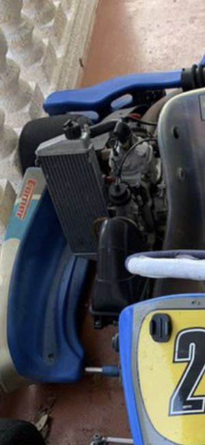 Rotax Max senior 125cc race kart engine for Sale in Merritt Island, FL