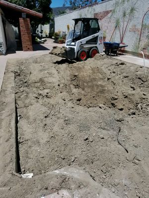 Concrete, dirt, demolition, pool etc. for Sale in Riverside, CA