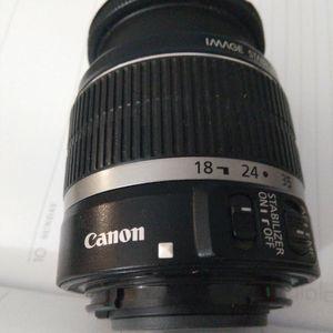Canon Dslr Camera Lens Ef-s.18-55mm. for Sale in Mesa, AZ