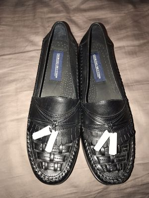 BRAND NEW Giorgio Brutini Dress Shoes for Sale in Medina, OH