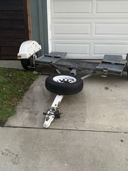 Car Tow Dolly for Sale in Buena Park,  CA