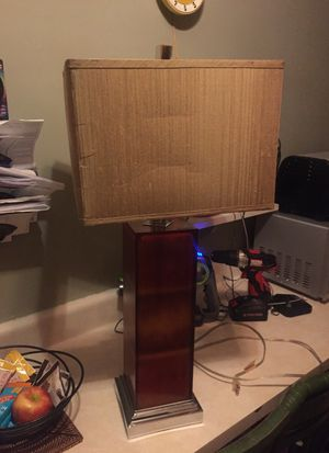 Lamp for Sale in Nottingham, MD