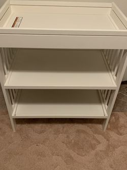 IKEA Diaper Changing Station for Sale in Puyallup,  WA