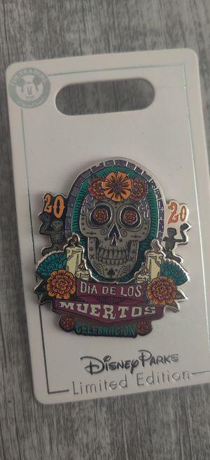 """2020 Disney Día de los Muertos"""" pin for Sale in Hawthorne, CA"""