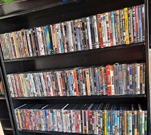 DVD lot. for Sale in Santee, CA