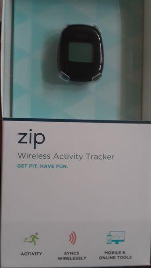 Fitbit zip in box new for Sale in Hughson, CA