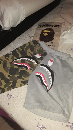 Bape shorts for Sale in Buena Park, CA