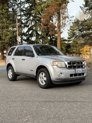 2008 Ford Escape for Sale in Tacoma, WA