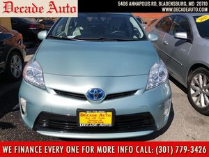 2013 Toyota Prius for Sale in Bladensburg, MD