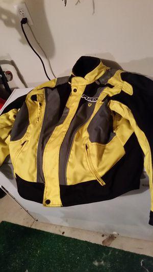 Motorcycle jacket for Sale in Jupiter, FL