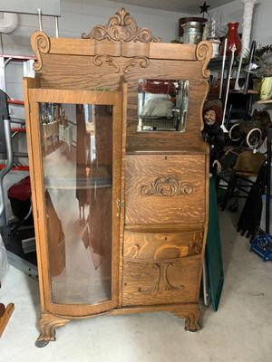 Antique secretary for Sale in Dade City, FL