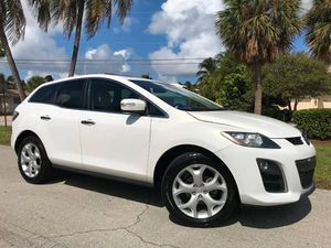 2010 MAZDA CX-7 Touring for Sale in Pompano Beach, FL